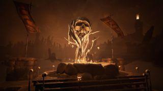 Скриншот или фото к игре Conan Exiles из публикации: Роль религии и Богов в Conan Exiles