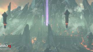 Скриншот или фото к игре Blade and Soul из публикации: Крупное обновление Blade and Soul  «Озеро яшмовых китов»