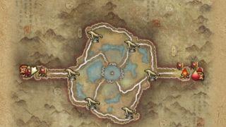 Скриншот или фото к игре Blade and Soul из публикации: Обновление «Испытания стихиями» для Blade and Soul