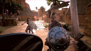 Скриншот или фото к игре Conan Exiles из публикации: Funcom усложнит рейдерство в Conan Exiles