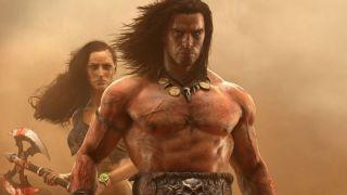 Скриншот или фото к игре Conan Exiles из публикации: В Conan Exiles одновременно играют 40 тысяч человек
