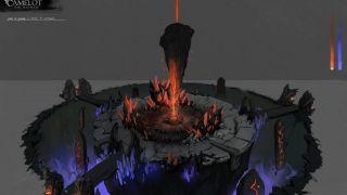 Скриншот или фото к игре Camelot Unchained из публикации: Создатели Camelot Unchained уделили особое внимание рукам персонажей