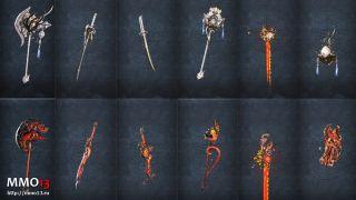 Скриншот или фото к игре Blade and Soul из публикации: В Blade and Soul стартует обновление «Испытания стихиями»