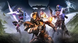 Скриншот или фото к игре Destiny 2 из публикации: Сиквел Destiny может выйти в конце этого года и называться «Forge of Hope»