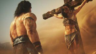 Скриншот или фото к игре Conan Exiles из публикации: Важность наготы в Conan Exiles