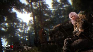 В Black Desert можно будет перенести персонажа с платного сервера на бесплатный