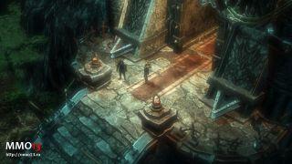 Скриншот или фото к игре Guardians of Ember из публикации: В Guardians of Ember добавлен 4-й акт