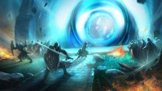 Скриншот или фото к игре Ashes of Creation из публикации: О гильдиях и новичках в Ashes of Creation
