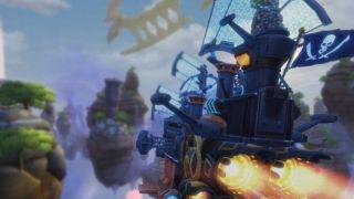 Скриншот или фото к игре Пираты. Аллоды Онлайн из публикации: Зарубежная версия игры «Пираты: Штурм небес» появилась в Steam