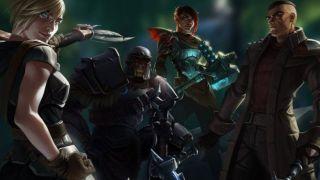 Скриншот или фото к игре Dauntless из публикации: Разработчики Dauntless рассказали о важности обратной связи
