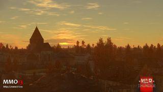 Скриншот или фото к игре War Thunder из публикации: Новая карта в War Thunder появится вместе со следующим обновлением