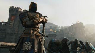 Скриншот или фото к игре For Honor из публикации: Ubisoft накажет игроков, обходящих систему анти-AFK