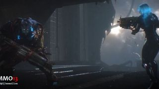 Скриншот или фото к игре Quake Champions из публикации: Quake Champions все-таки будет бесплатной