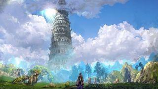 Скриншот или фото к игре Blade and Soul из публикации: Новый сезон Бесконечной башни  в Blade and Soul