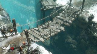 Скриншот или фото к игре Guardians of Ember из публикации: Планы разработчиков Guardians of Ember на ближайшие месяцы