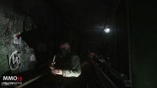Escape from Tarkov: игра за Диких и новые скриншоты
