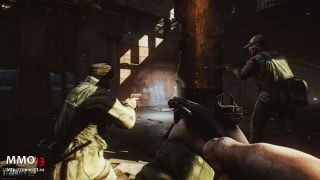 Скриншот или фото к игре Escape from Tarkov из публикации: Escape from Tarkov: игра за Диких и новые скриншоты