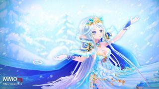 Скриншот или фото к игре Twin Saga из публикации: Twin Saga выйдет в Steam после апрельского патча