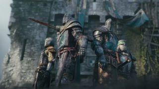 Скриншот или фото к игре For Honor из публикации: Ubisoft ответила на заявления о проблеме микротранзакций в For Honor