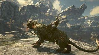 Скриншот или фото к игре Dark and Light из публикации: Скриншоты двух существ из Dark And Light и влияние на них окружающей среды