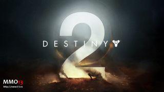 Скриншот или фото к игре Destiny 2 из публикации: Состоялся официальный тизер-анонс Destiny 2