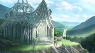 Скриншот или фото к игре Ashes of Creation из публикации: Создатели Ashes of Creation продолжили сбор средств на сайте игры