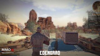 Скриншот или фото к игре Edengrad из публикации: Edengrad выйдет в Раннем доступе Steam 4 апреля