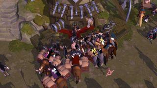 Скриншот или фото к игре Albion Online из публикации: Разработчики Albion Online представили план будущих изменений