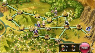 Flower Knight Girl Online