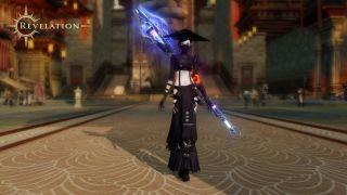 Скриншот или фото к игре Revelation из публикации: В Revelation добавили кросс-серверные сражения