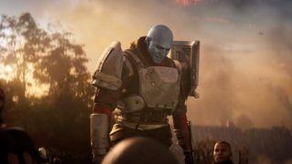Скриншот или фото к игре Destiny 2 из публикации: Destiny 2 может распространяться через Steam