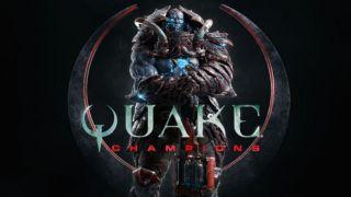 Скриншот или фото к игре Quake Champions из публикации: Второе закрытое бета-теcтирование Quake Champions начнётся 13 апреля