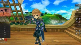 Скриншот или фото к игре Twin Saga из публикации: Состоялся официальный релиз Twin Saga