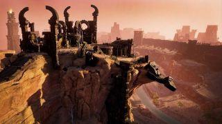 Скриншот или фото к игре Conan Exiles из публикации: Conan Exiles выйдет на Xbox One в третьем квартале 2017 года