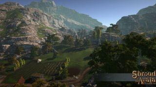 Скриншот или фото к игре Shroud of the Avatar из публикации: Shroud of the Avatar станет приветливей для новичков