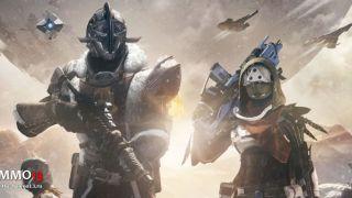 Скриншот или фото к игре Destiny 2 из публикации: Фил Спенсер сравнил Destiny 2 с World of Warcraft