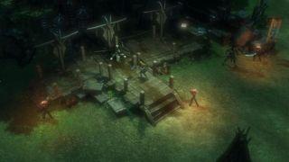 Скриншот или фото к игре Guardians of Ember из публикации: Акт V для Guardians of Ember выйдет в апреле, Horde Mode в мае