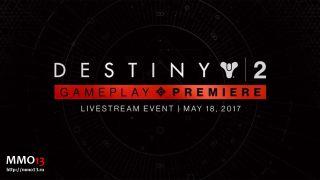 Скриншот или фото к игре Destiny 2 из публикации: Геймплей Destiny 2 представят 18 мая