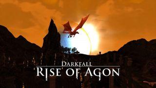 Скриншот или фото к игре Darkfall: Rise of Agon из публикации: В Darkfall: Rise of Agon можно поиграть бесплатно перед релизом