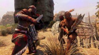 Скриншот или фото к игре Conan Exiles из публикации: Джоэл Байлос рассказал о своём видении разницы между MMO и Survival