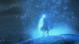 Скриншот или фото к игре Dark and Light из публикации: Интервью с разработчиками Dark and Light о магии в игре