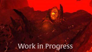 Скриншот или фото к игре Albion Online из публикации: Редизайн Врат Ада в Albion Online