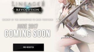 Скриншот или фото к игре Lineage 2: Revolution из публикации: Lineage II: Revolution прибудет в июне