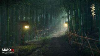 Скриншот или фото к игре Justice из публикации: Netease представили несколько атмосферных скриншотов MMORPG Justice