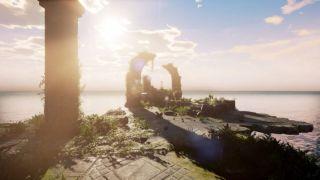 Скриншот или фото к игре Ashes of Creation из публикации: Морской контент, желания и опасения разработчиков Ashes of Creation