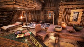 Новые ловушки, декорации и улучшения для моддеров в Conan Exiles