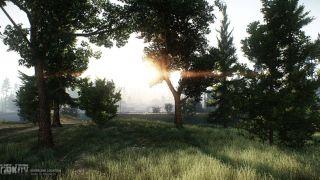 Escape from Tarkov — первые скриншоты и арты локации «Побережье»