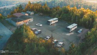 Скриншот или фото к игре Escape from Tarkov из публикации: Escape from Tarkov — первые скриншоты и арты локации «Побережье»