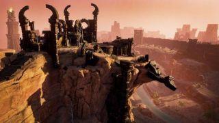 Скриншот или фото к игре Conan Exiles из публикации: Разработчики Conan Exiles ответили на вопросы игроков