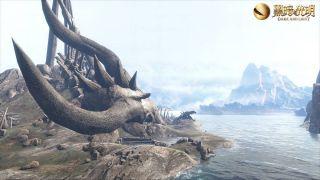 Скриншот или фото к игре Dark and Light из публикации: Мертвый остров в Dark And Light